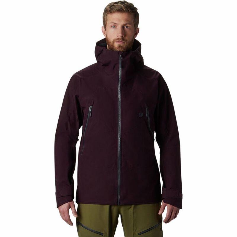Boundary Ridge Gore-Tex 3L Jacket Mens image number 0